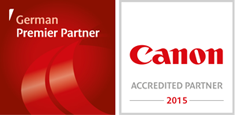 canon premier partner accredited partner