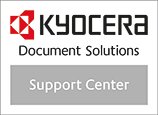 kyocera document solutions support center