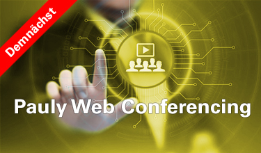 pauly web conferencing